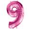 А ЦИФРА 9 Pink