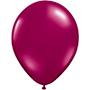 sparkling burgundy