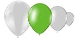 шары воздушные в85 (27 см) белбал