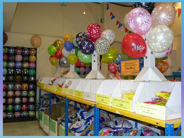 9660f54a9655 воздушные шары, шары оптом, все для праздника, продажа шаров, шары купить,